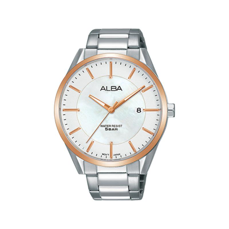 Alba AS9G44 Analog Men Watch
