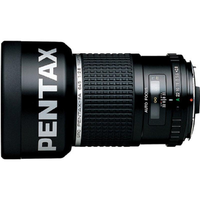 Pentax SMC FA 645 150MM F2.8 IF W,C