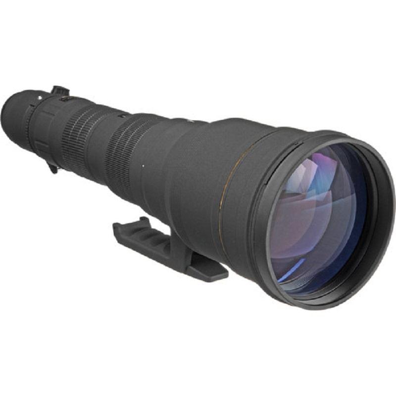 Sigma 300-800,5.6 EX DG HSM