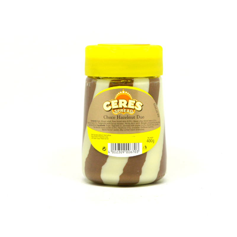 Ceres Spread Duo 350 Gr