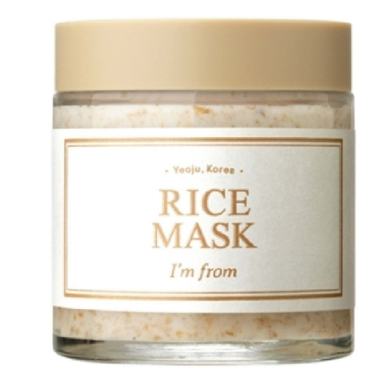 I'm From Rice Mask 110gr