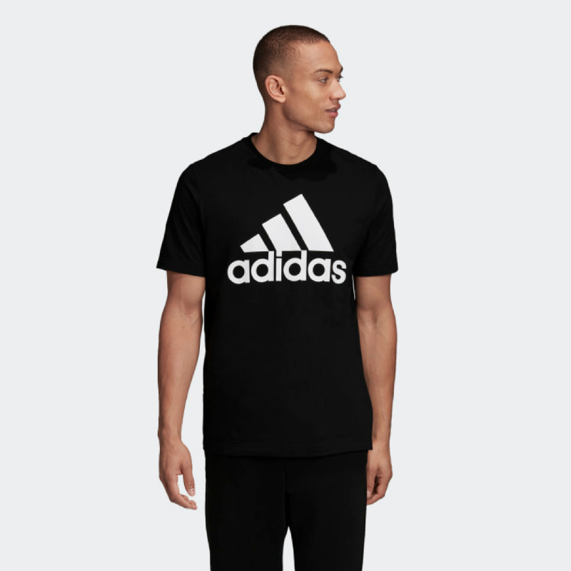 Adidas Must Haves Badge Of Sport Tee GC7346