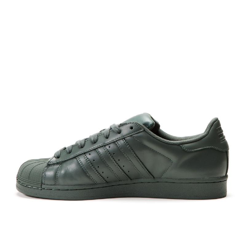 Adidas SuperstarSupercolorPack - Hitam