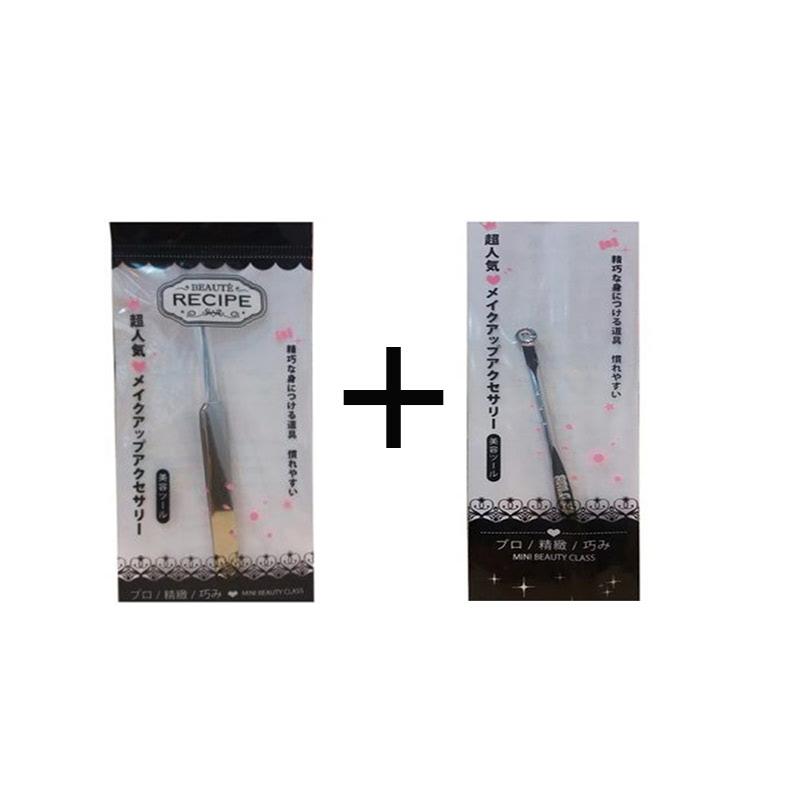 Beaute Recipe Acne Clip 1663 + Acne Stick 1073-2