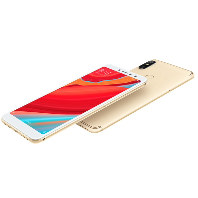 Xiaomi Redmi S2 32GB 3GB RAM Gold (Employee Program)