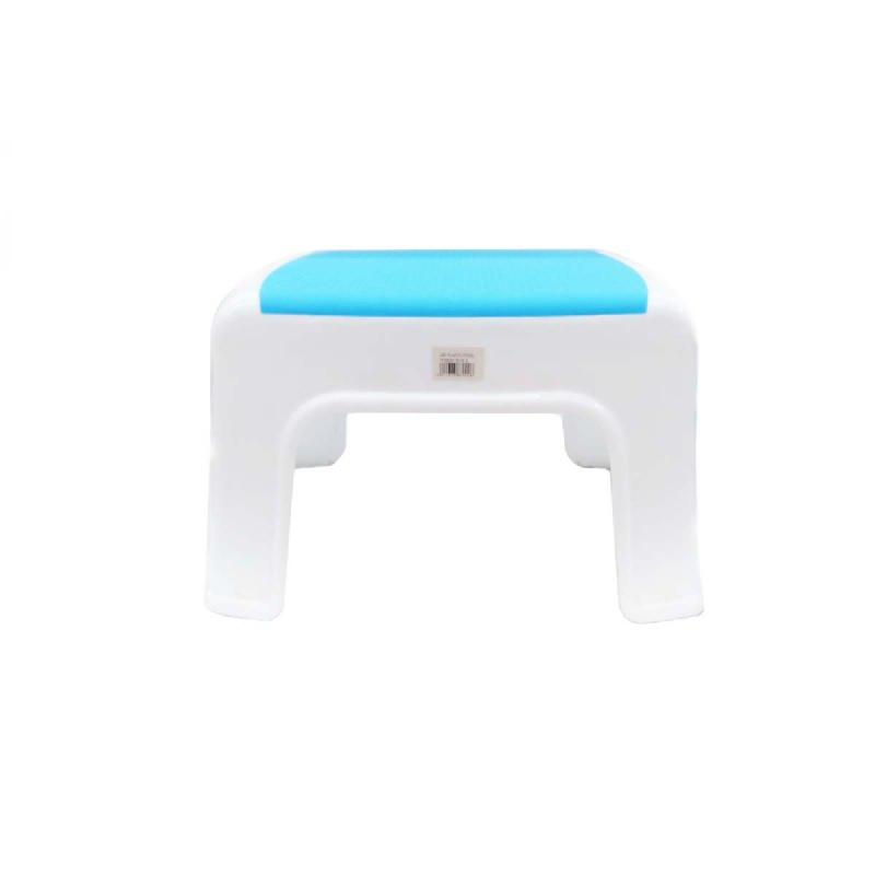 Lotte Mart Kursi Plastik Ukuran S Biru Tipe 903 A