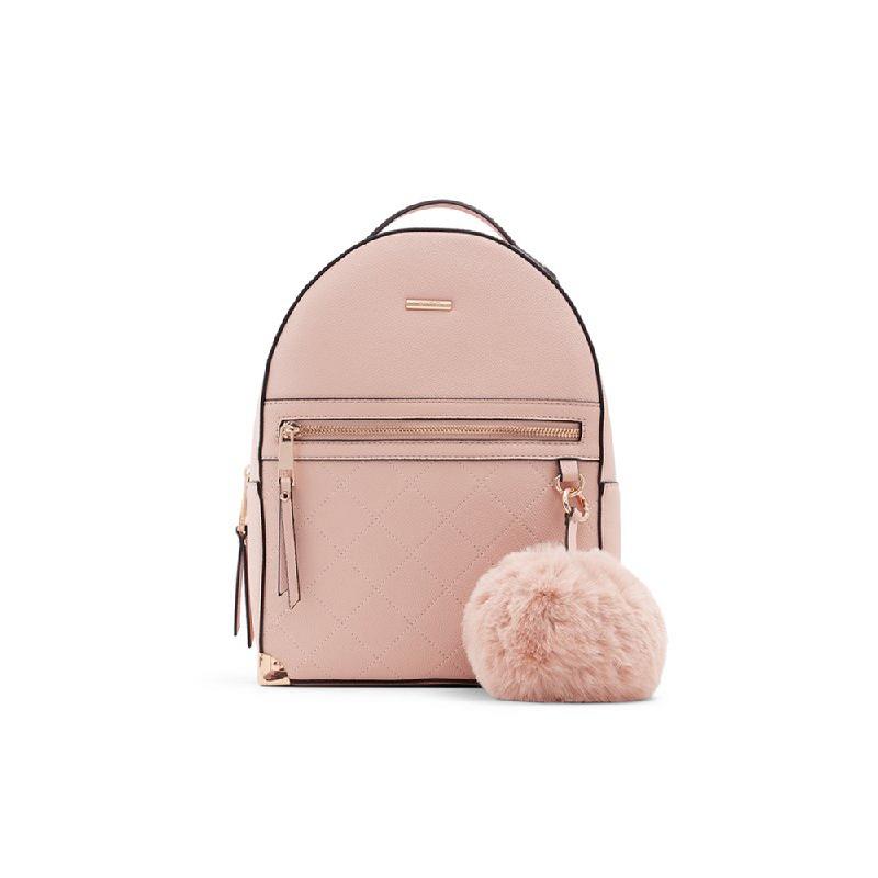 Aldo Ladies Backpack DARMERA-680 Light Pink