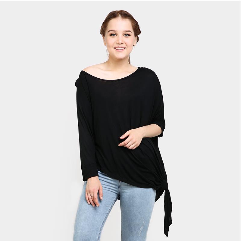 Key Item Black T-Shirt