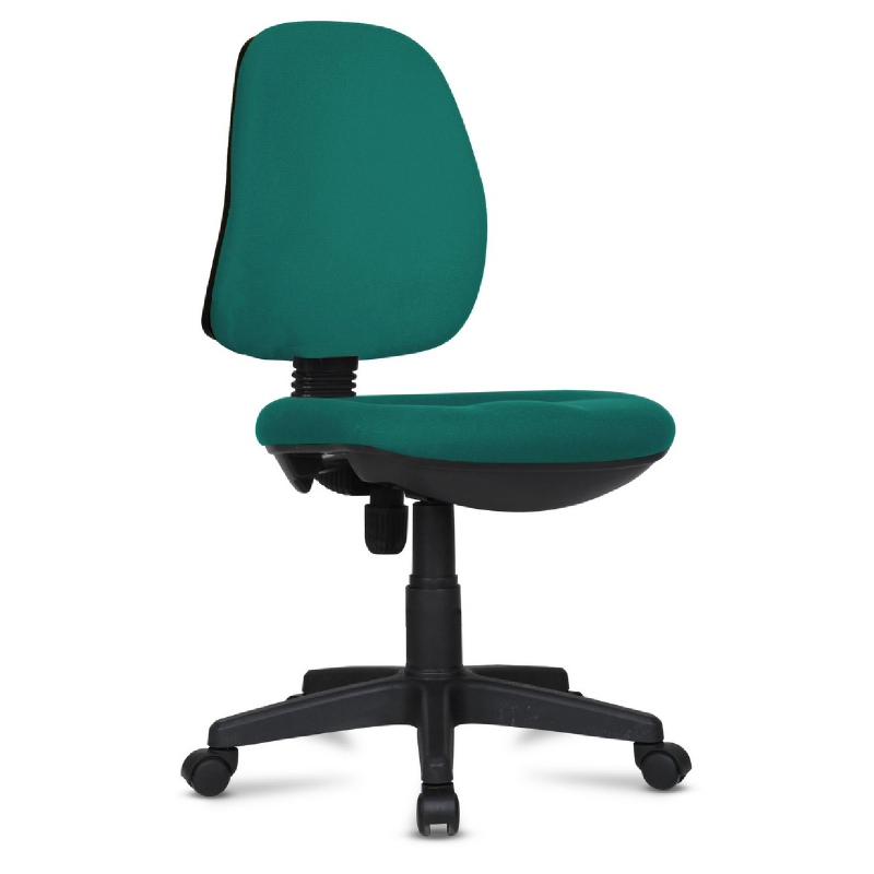 Kursi kerja kursi kantor BK Series - BK25 Peacock Green