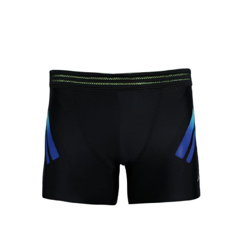 Speedo Hydro Bond Aquashort Men Swimwear Black