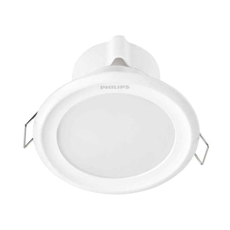 Philips Downlight Essyn 44080 LED 2.5 LED 3.5W 6500K Putih