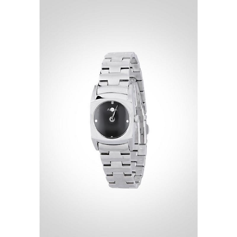 Alba AP3013 Analog Watch Silver Black