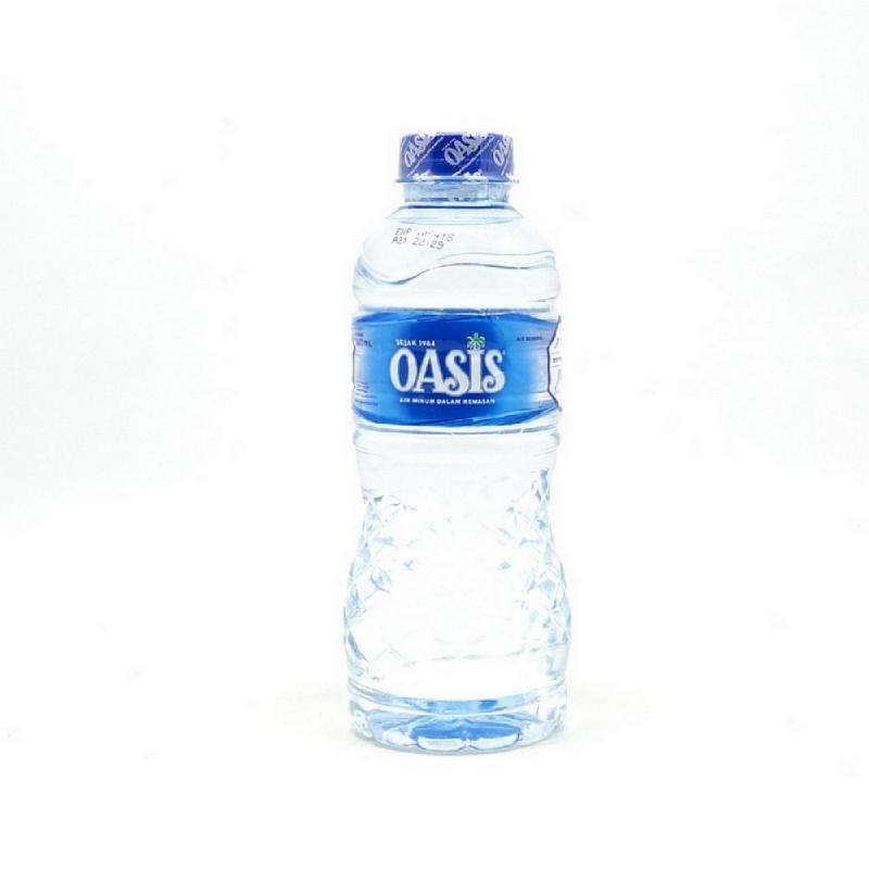 Oasis Air Mineral 300 Ml