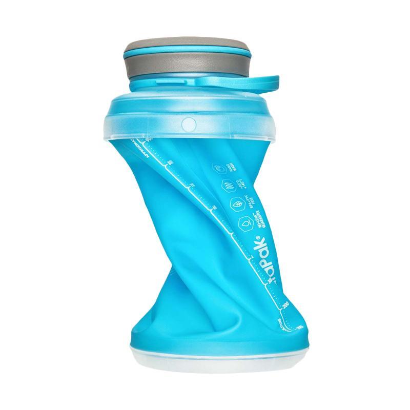 Hydrapak Stash 750Ml - Botol Minum Lipat Blue