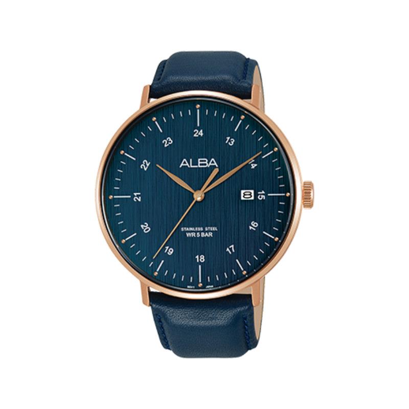 Alba AS9G02 Analog Men Watch