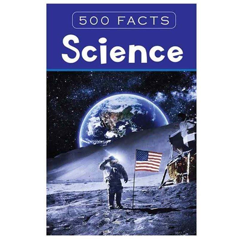500 Facts (Science)