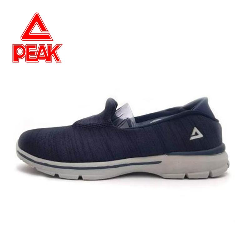 Peak Casual Shoes EW7255E Navy