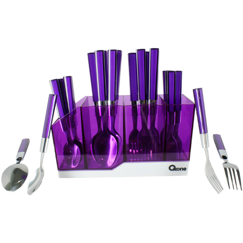Cutlery Set Stainless