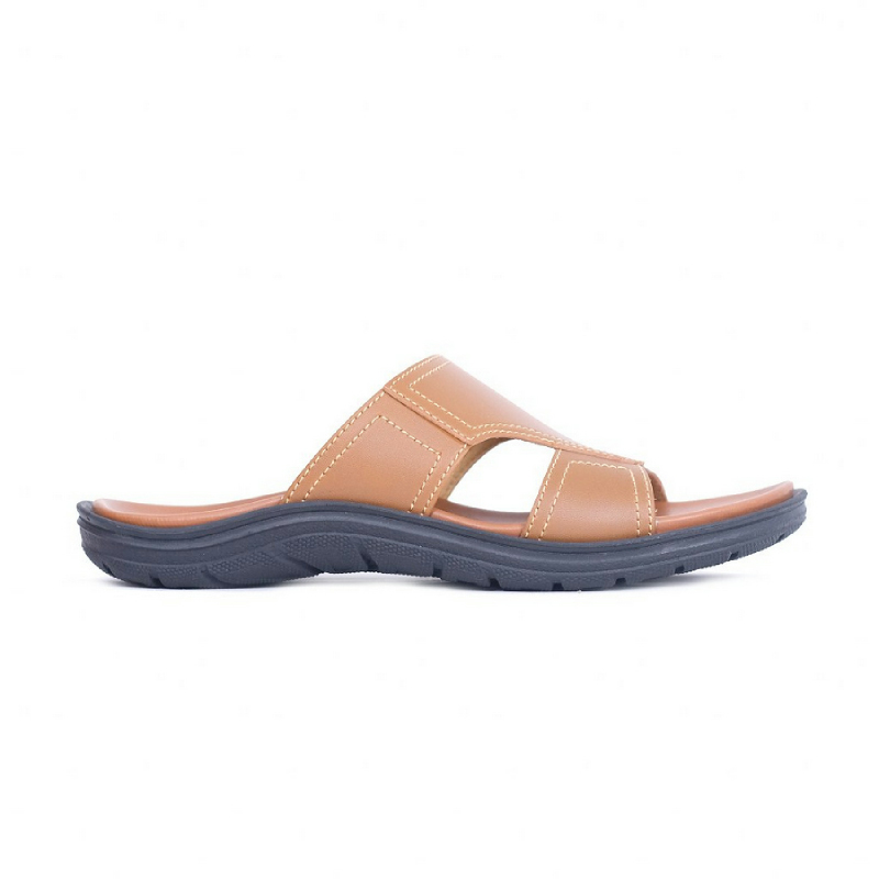 Alseno Sandals Bertie - Orange