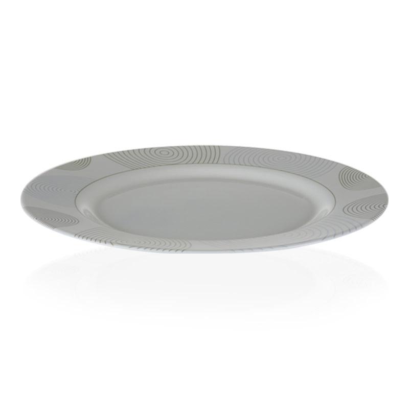Luminarc Variances - Assiette Plate 26 Bone