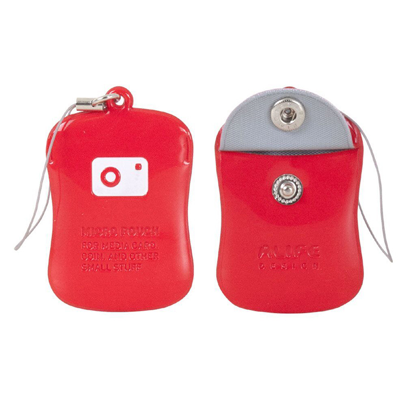 HighPoint Alife Micro Pouch RS CF040 - Red