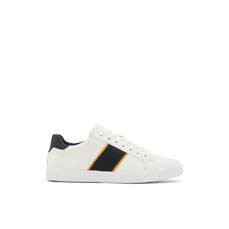 Aldo Men Sneakers Cowien 110 Other White