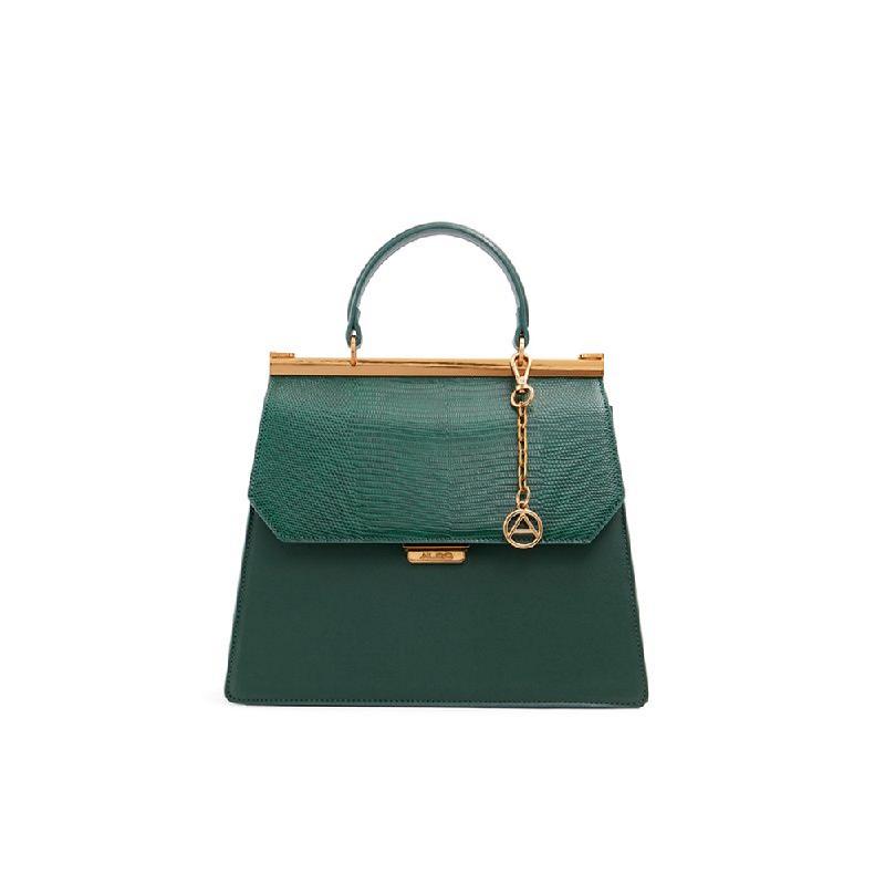 Aldo Ladies Handbags RAMELLI-301 Dark Green