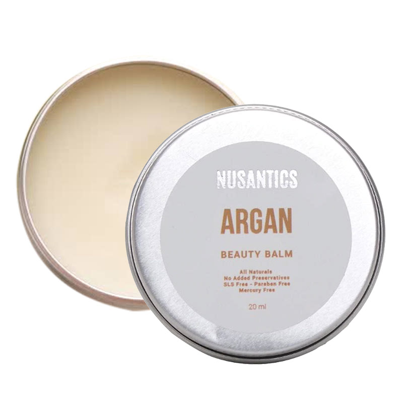 Nusantics Argan Beauty Balm