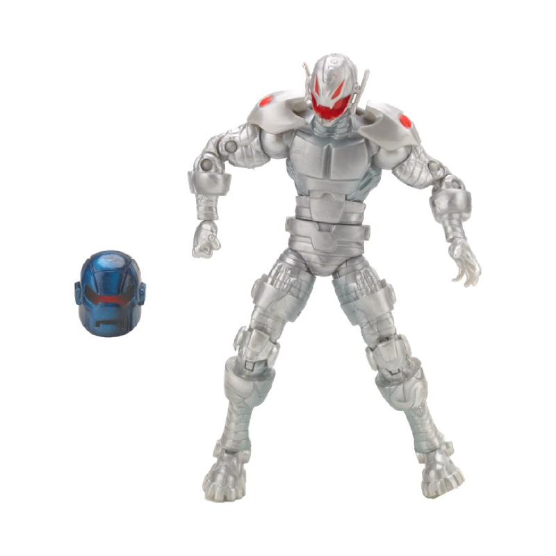 Iron Man Legends Ultron