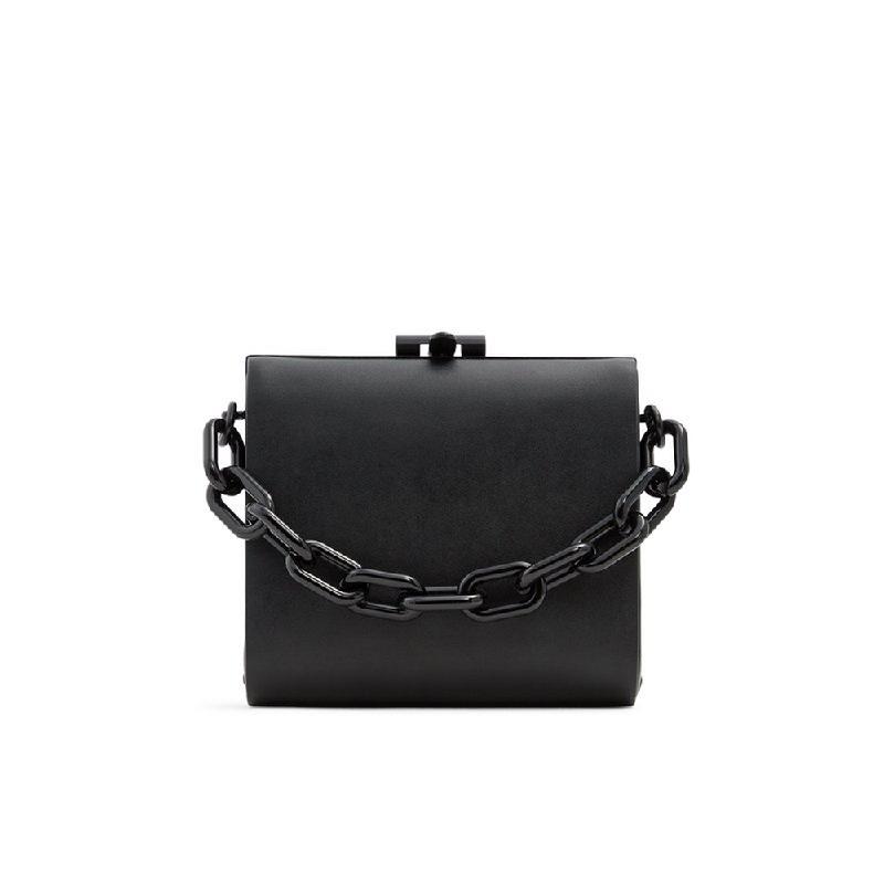 Aldo Ladies Sling Bags SUSANITA-001-001 Black