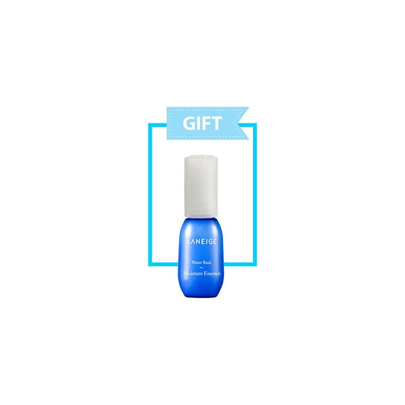 000000479591 Laneige Essential Power Skin Refiner M 200Ml + Water Bank Moisture Essence 10Ml