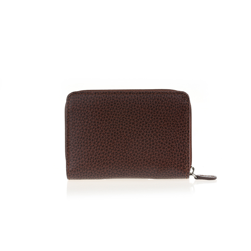 Laurige Frenchy Women Wallet Brown