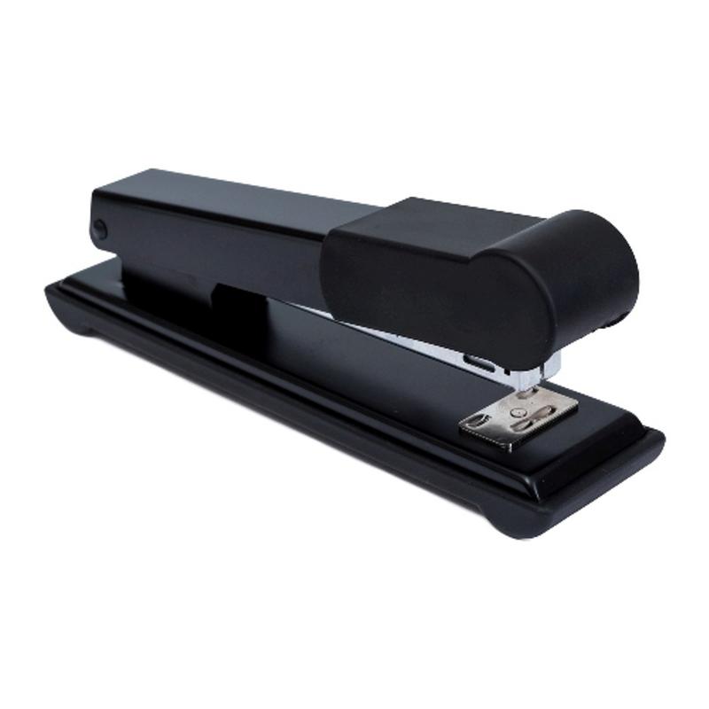 Bantex Stapler Large Black -9343 10