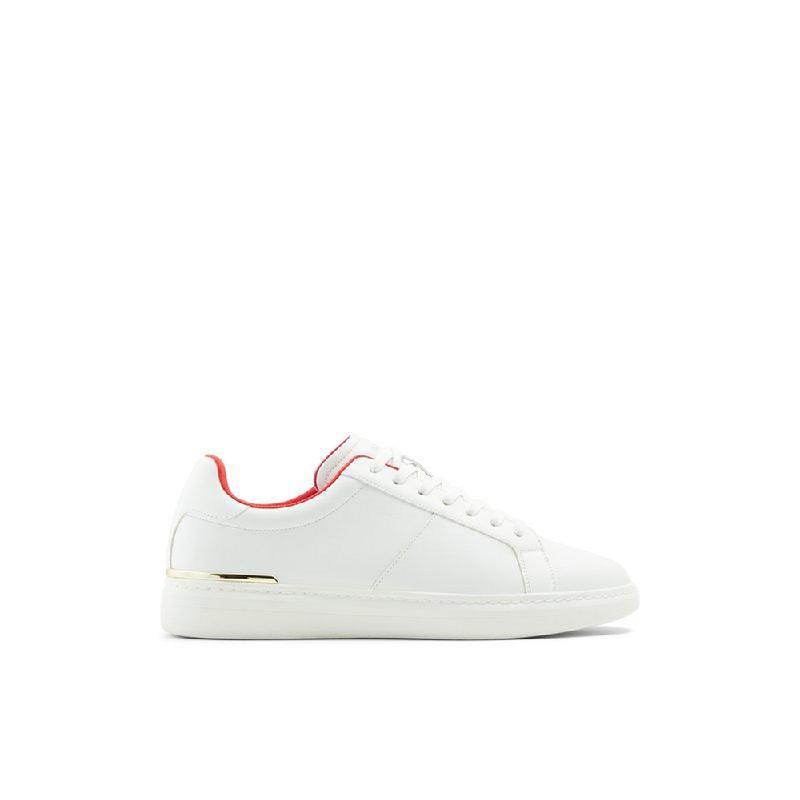Aldo Men Footwear Sneakers Tosien-100-White