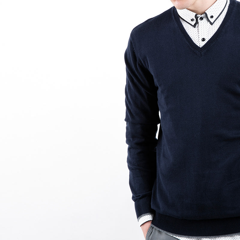 Claymore Navy Blue