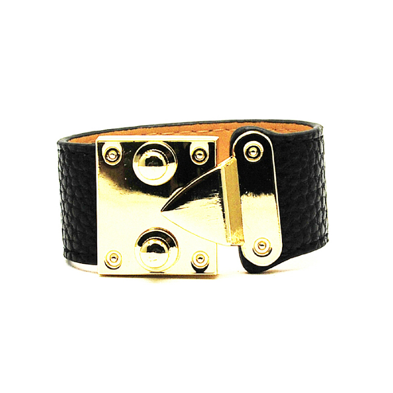 Beauty Accessories Gelang Sofie Fashion Bracelet Black