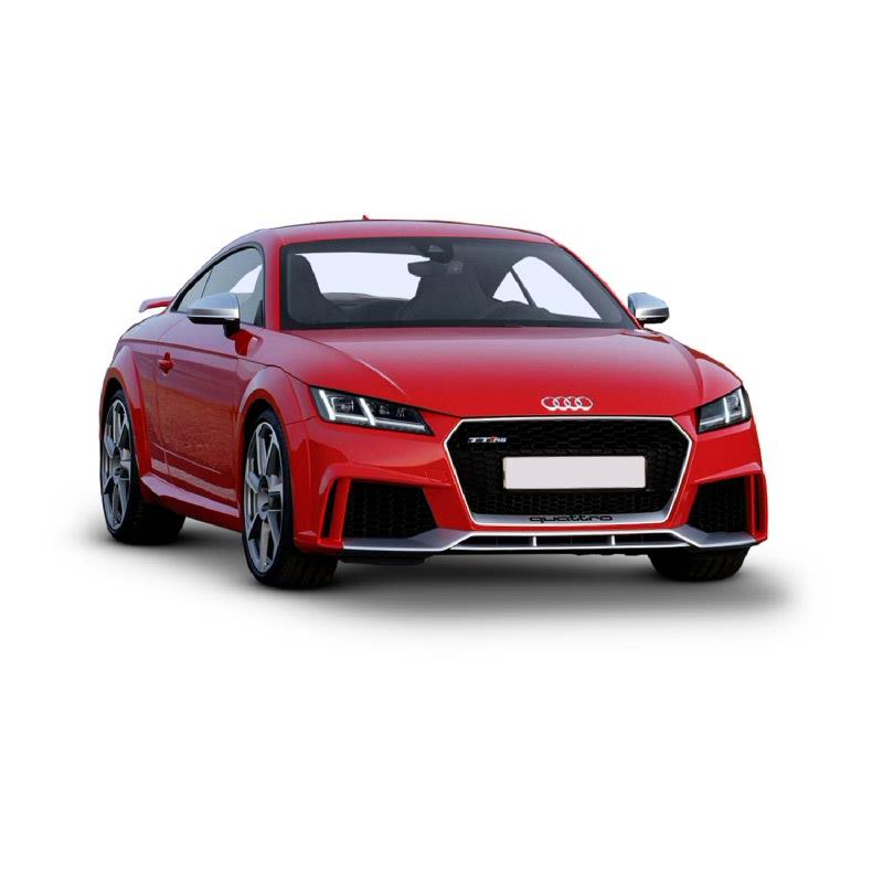 Audi All New Tts 2.0 Tfsi Quattro