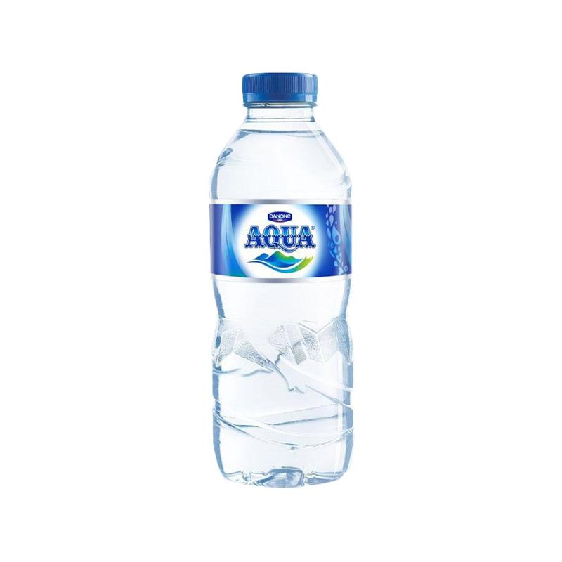 Aqua Air Mineral 330 Ml