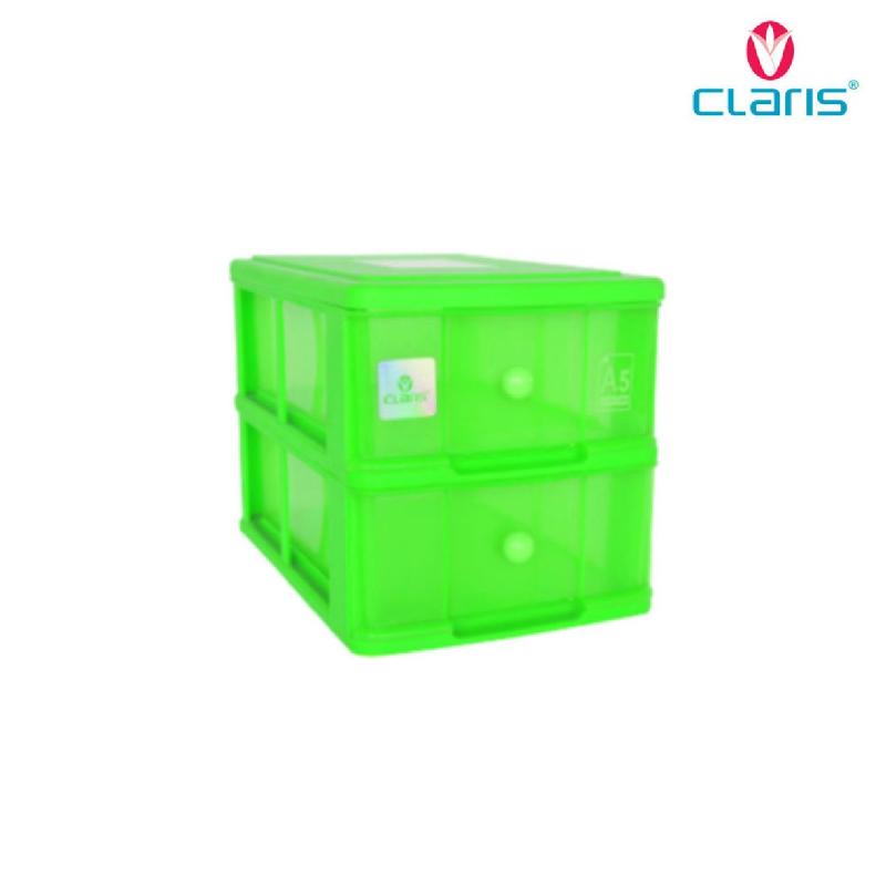 Claris Kabinet Orion 1193-2L Green