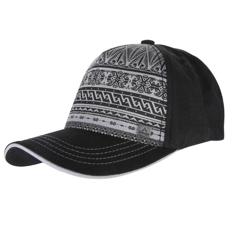 Eiger X-Mantan Caps