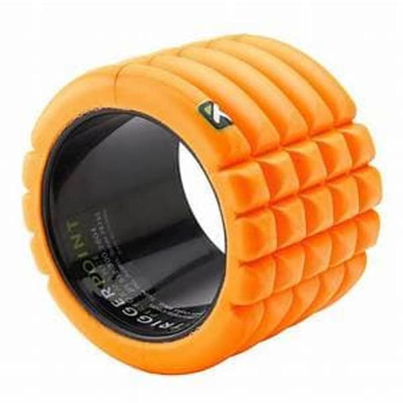 Trigger Point - Mini Grid Orange