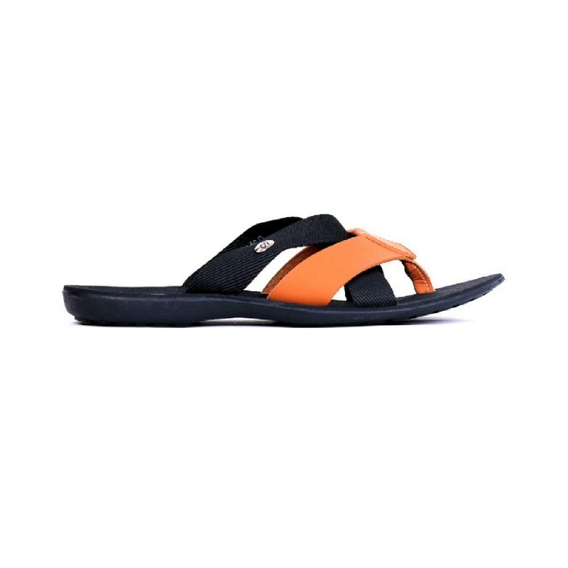 Alseno Sandals Boris - Black