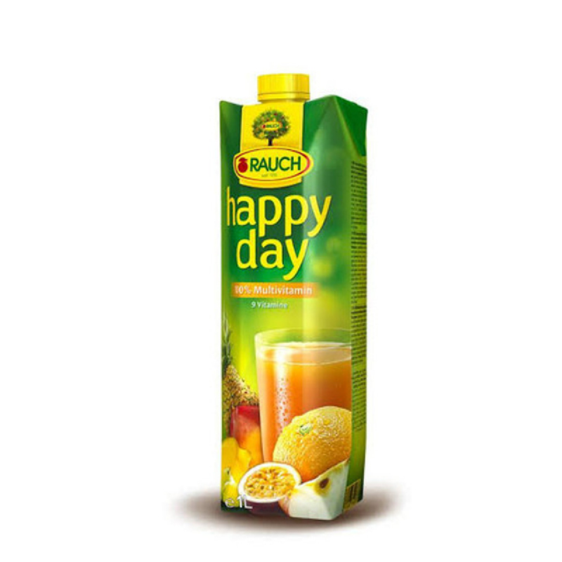 Happy Day Multi Vitamin 1Lt