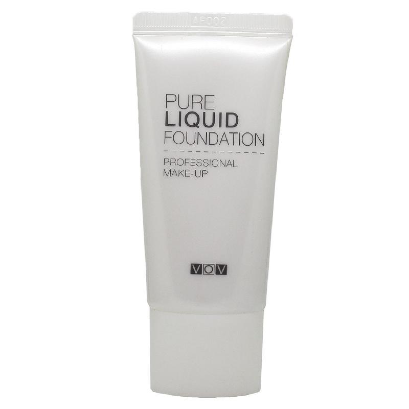 VOV Pure Liquid Foundation 33 Brown Beige