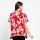 Astari Batik Top Cetek Encim Red Flower