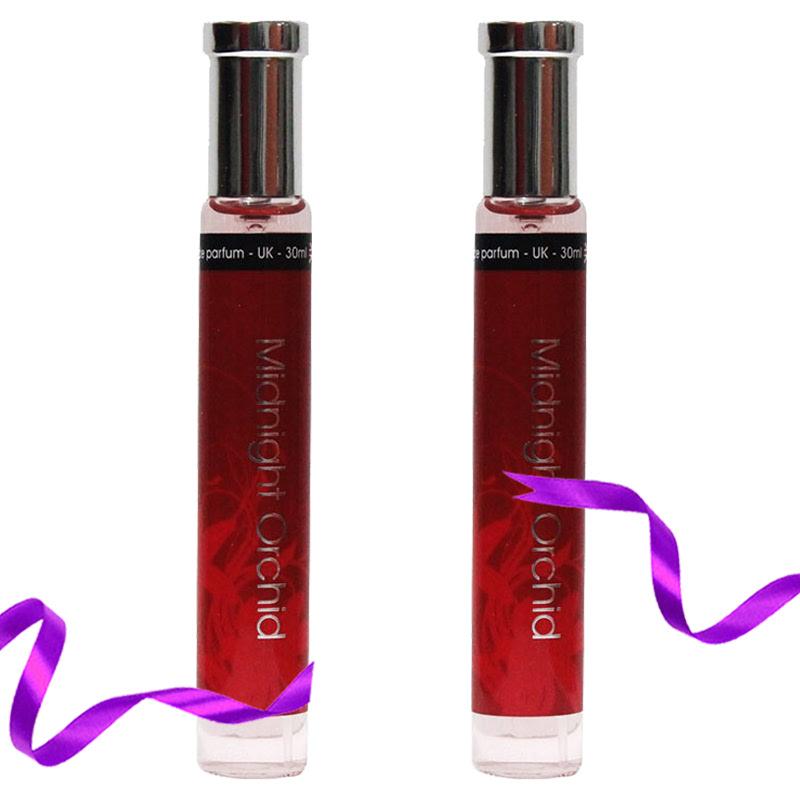 Alyxir Eau De Parfum Midnight Orchid (2pcs)