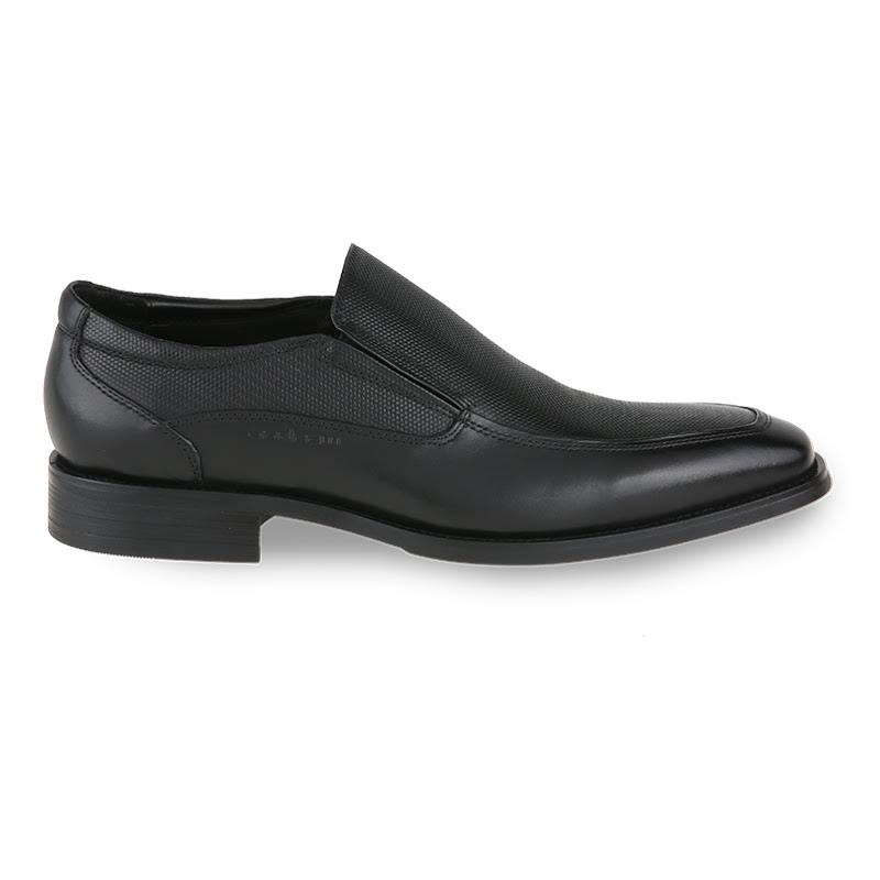 Andrew Haddix Formal Shoes Pria Hitam
