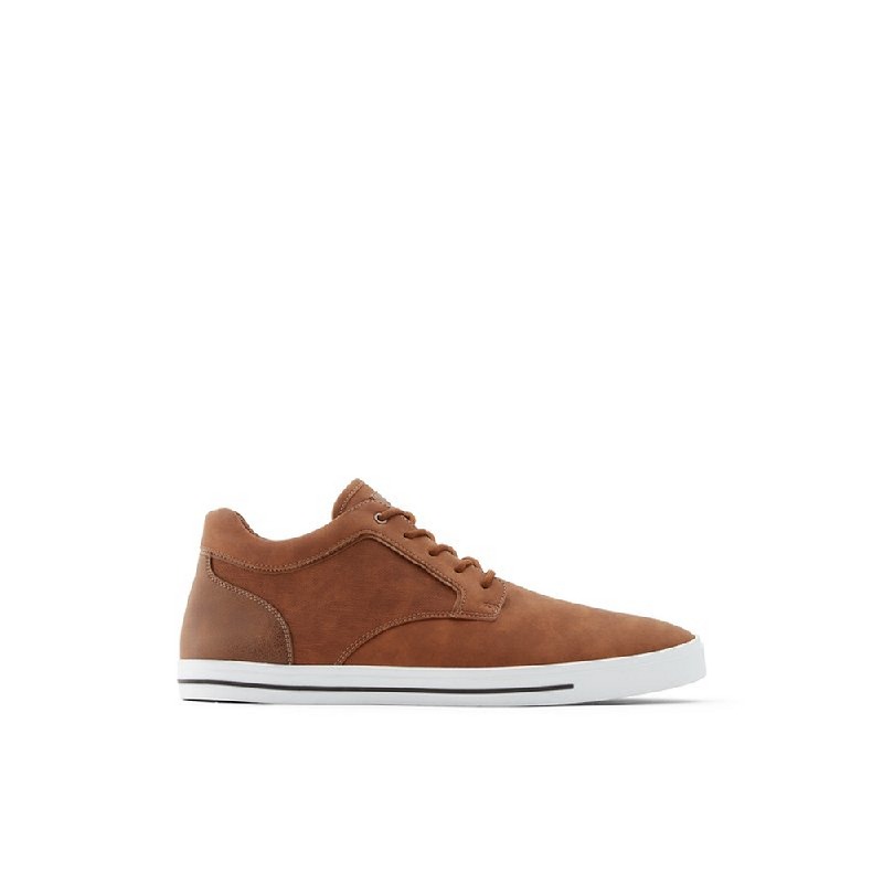 Aldo Men Sneakers Edacien 220 Cognac