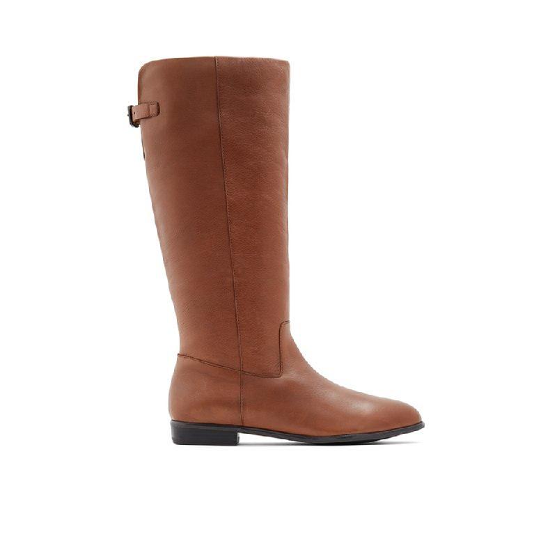 Aldo Ladies Boots Keesha 220 Cognac