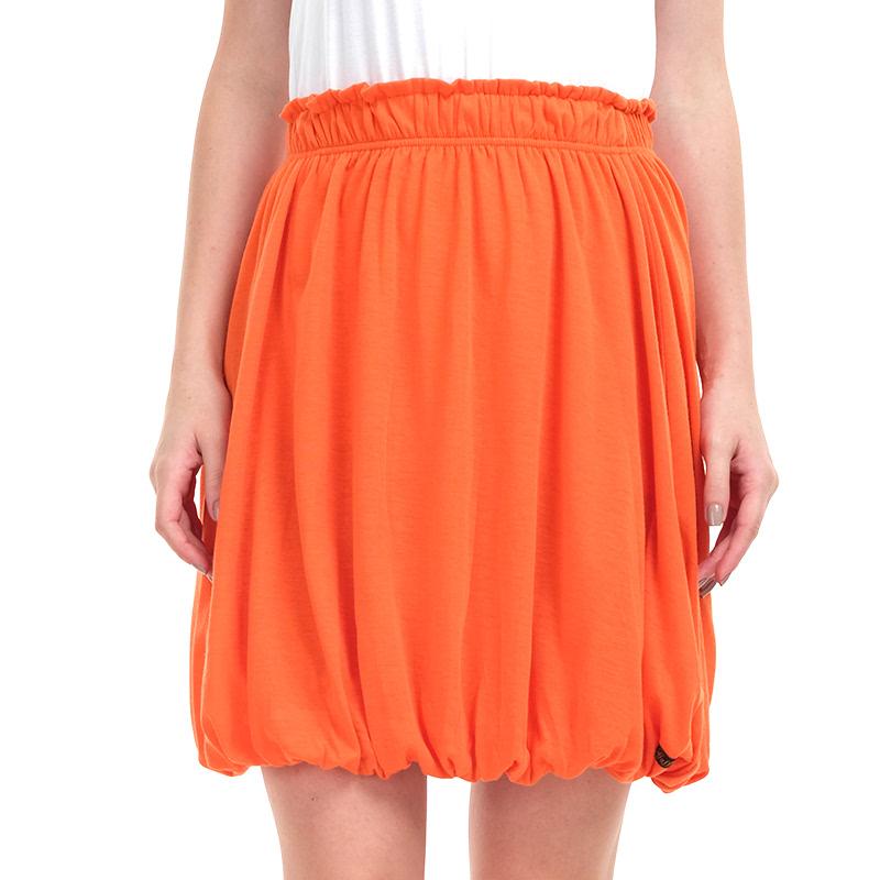 Gaff  Luna Balon Skirt Plome
